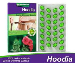 Hoodia kapszula