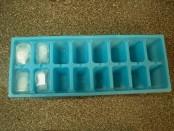 A jégkockatartó főleg nyáron jó ajándék!