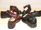 Supinált gyerekcipők