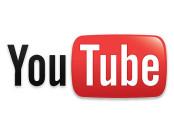 YouTube videomegosztó