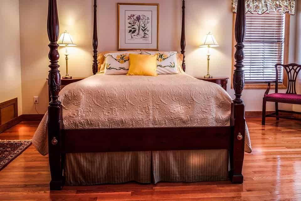 ágytakaró webshop