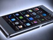 Vízálló okostelefonok